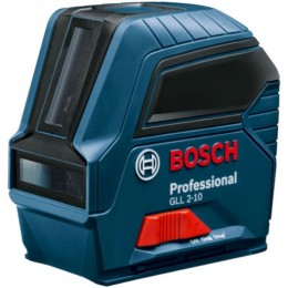 Лазерный нивелир Bosch GLL 2-10 carton (0601063L00)