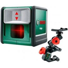 Лазерный нивелир Bosch Quigo III (603663521)