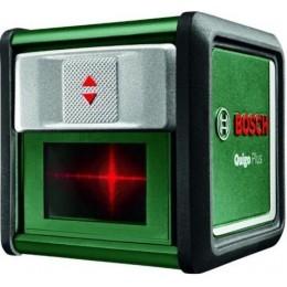 Лазерный нивелир Bosch Quigo Plus (603663600)