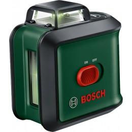 Лазерный нивелир Bosch UniversalLevel 360 (0603663E00)