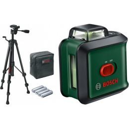 Лазерный нивелир Bosch UniversalLevel 360 Set (0603663E03)