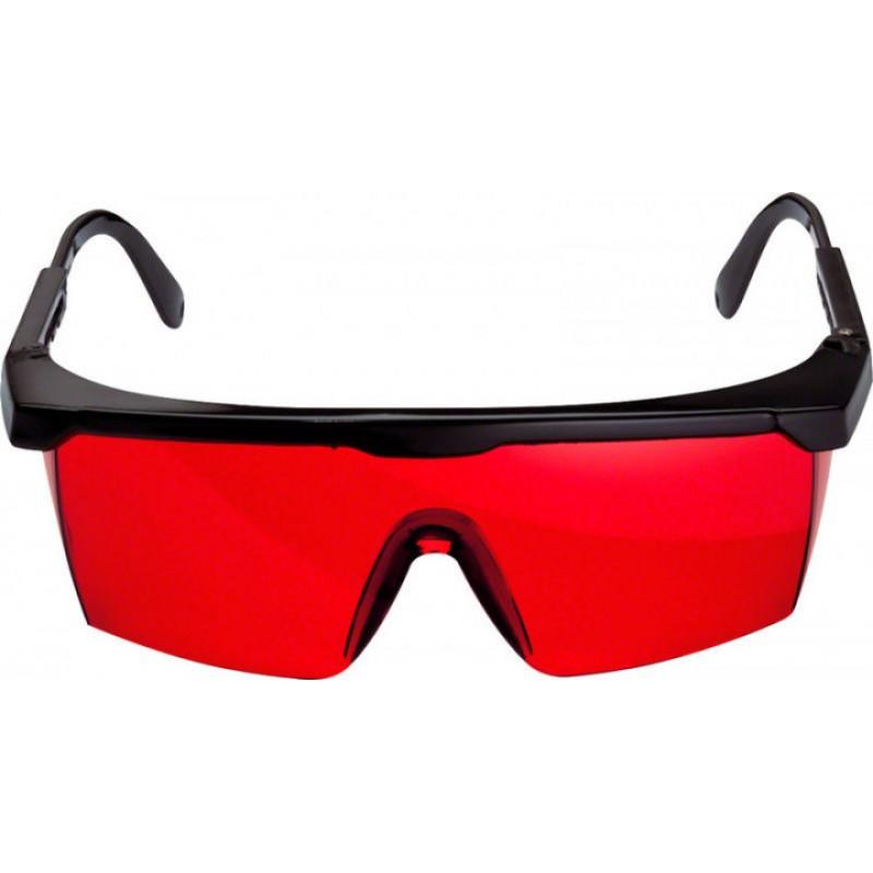 Очки усиливающие яркость лазера Bosch красные (1608M0005B) 773.00 грн