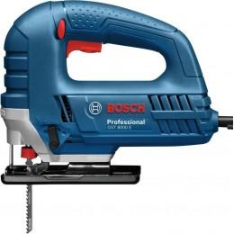 Электролобзик Bosch GST 8000 E Professional, , 2450.00 грн, GST 8000 E Professional, Bosch, Лобзики электрические