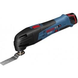 Аккумуляторный реноватор Bosch GOP 12 V-LI (060185800C) без АКБ и ЗУ 5998.00 грн