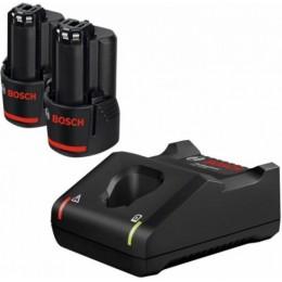 Набор батарей Bosch GAL 12V-40+2 GBA 12V (1600A019R8)