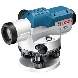 Оптический нивелир Bosch GOL 20D, , 5793.00 грн, Оптический нивелир Bosch GOL 20D, Bosch, Измерительная техника