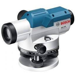 Оптический нивелир Bosch GOL 26D, , 6120.00 грн, Оптический нивелир Bosch GOL 26D, Bosch, Измерительная техника