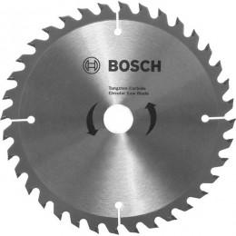 Пильный диск Bosch ECO WO 160x20/16 24 зуб. (2608644373)
