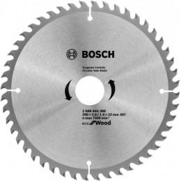 Пильный диск Bosch ECO WO 200x32 48 зуб. (2608644380)