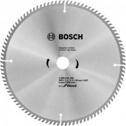 Пильный диск Bosch ECO WO 305x30 100 зуб. (2608644386)