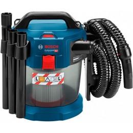 Аккумуляторный пылесос Bosch GAS 18V-10 L (06019C6300) без АКБ и ЗУ 5211.00 грн