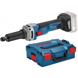 Аккумуляторная прямая шлифмашина Bosch GGS 18V-23 LC (601229100) без АКБ и ЗУ 9913.00 грн