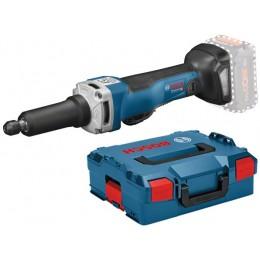Аккумуляторная прямая шлифмашина Bosch GGS 18V-23 PLC (601229200) без АКБ и ЗУ 11193.00 грн
