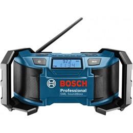 Радиоприемник Bosch GML SoundBoxx (0601429900) (без аккумулятора и ЗУ) 3886.00 грн