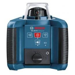 Ротационный лазерный нивелир Bosch GRL 250 HV, , 24043.00 грн, Ротационный лазерный нивелир Bosch GRL 250 HV, Bosch, Измерительная техника