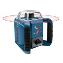 Ротационный лазерный нивелир Bosch GRL 400 H SET, , 34015.00 грн, Ротационный лазерный нивелир Bosch GRL 400 H SET, Bosch, Измерительная техника