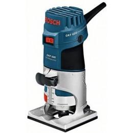Фрезер кромочный Bosch GKF 600 (060160A101) 10273.00 грн