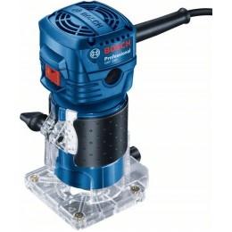 Кромочный фрезер Bosch GKF 550 (06016A0020) 2770.00 грн