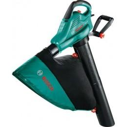 Воздуходувка-пылесос Bosch ALS 30, , 3948.00 грн, Воздуходувка-пылесос Bosch ALS 30, Bosch, Садовые пылесосы