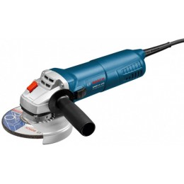 Угловая шлифмашина Bosch GWS 11-125 (060179D002)