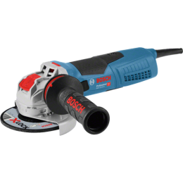 Угловая шлифмашина Bosch GWX 19-125 S (06017C8002)