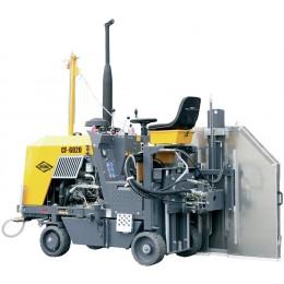 Швонарезчик CEDIMA CF6021, с гидравлическим приводом подачи 5181600.00 грн