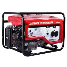 Бензиновый генератор Daishin SGB7001HSA 46385.00 грн