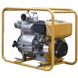 Дизельная мотопомпа для чистой воды Daishin PTD-206 21444.00 грн