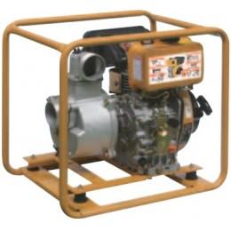 Дизельная мотопомпа для чистой воды Daishin PTD-306 26158.00 грн