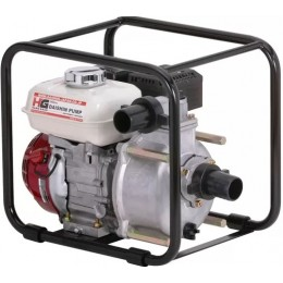 Мотопомпа для чистой воды Daishin SCR-50HGD (2354470) 6818.00 грн