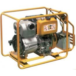 Дизельная мотопомпа для грязной воды Daishin PTD306TS 73545.00 грн