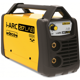 Сварочный аппарат Deca инверторного типа I-ARC 217 Lab (285780) 11594.00 грн
