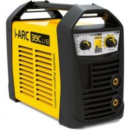 Сварочный аппарат Deca инверторного типа I-ARC 319C Lab (286280) 17767.00 грн