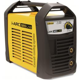 Сварочный аппарат Deca инверторного типа I-ARC 320 Lab (285980) 14757.00 грн