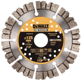 Диск алмазный DeWALT DT90294 EXTREME 125х3х22.23 мм 897.00 грн