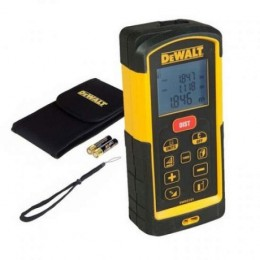 Дальномер DeWalt DW03101, DW03101, 9650.00 грн, Дальномер DeWalt DW03101, Dewalt, Лазерные дальномеры