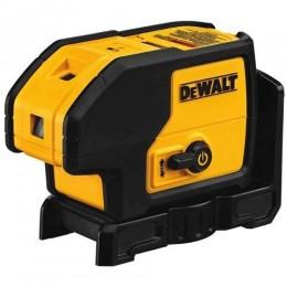 Лазерный уровень DeWalt DW083K, DW083K, 8105.00 грн, Лазерный уровень DeWalt DW083K, Dewalt, Лазерные уровни