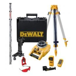 Ротационный лазер DeWalt DW075PK, DW075PK, 47129.00 грн, Ротационный лазер DeWalt DW075PK, Dewalt, Измерительная техника