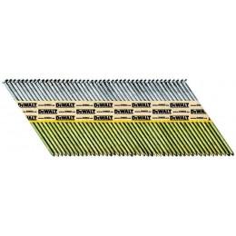 Гвозди отделочные DeWALT DNPT28R75G12Z, 75 мм, 2200 шт