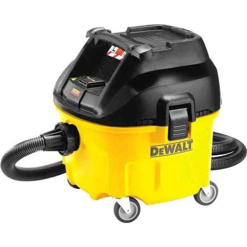 Пылесос DeWalt DWV900L 8689.00 грн