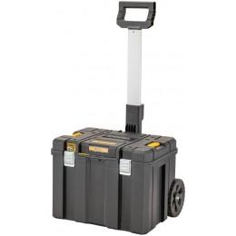 Ящик-тележка DeWALT DWST83347-1 TSTAK 2.0, 550х440х630 мм 2755.00 грн