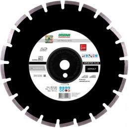 Алмазный диск Distar 1A1RSS/C1S-W 600x4,5/3,5x10x25,4-36 F4 Sprinter Plus (12485087034)