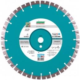 Алмазный диск Distar 1A1RSS/C3-H 350x3,5/2,5x15x25,4- (11,5)-24 Technic Advanced (14320347025) 2620.00 грн