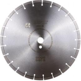 Алмазный диск Distar 1A1RSS/C3-W 350x3,2/2,2x10x25,4-25 F4 Green Concrete (12385042024)