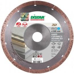 Круг алмазный отрезной Distar 1A1R 300x1,8x10x32 Hard ceramics Advanced (11127528022)