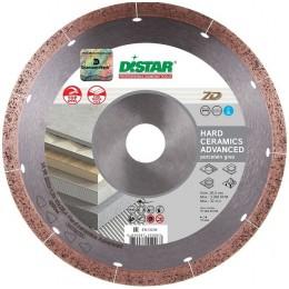 Круг алмазный отрезной Distar 1A1R 350x1,8/1,5x10x25,4 Hard ceramics Advanced (11120049015)
