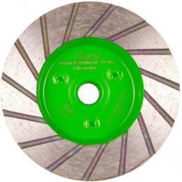 Фреза алмазная Distar ФАТМ-H 100/22,23-15 №0 Elite-Active (17415110005) 658.00 грн