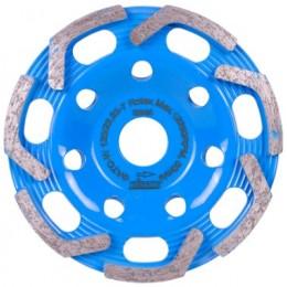 Фреза алмазная Distar ФАТС-W 125/22,23-7 Rotex (16915067010)