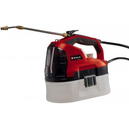 Аккумуляторный распылитель Einhell GE-WS 18/35 Li - Solo (3425210) 2138.00 грн