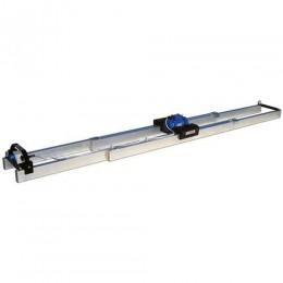 Алюминиевый раздвижной профиль Enar Q (2,5-4,5 м), , 11747.00 грн, Алюминиевый раздвижной профиль Enar Q (2,5-4,5 м), Enar, Виброрейки